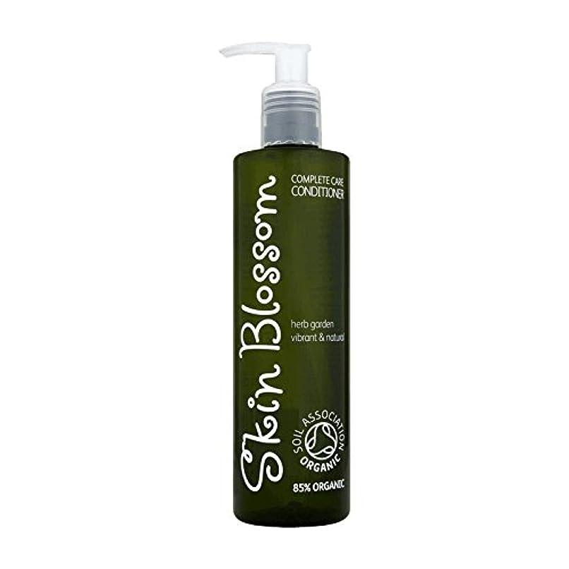 ランダム国際再現する皮膚の花の完全なケアコンディショナー300ミリリットル - Skin Blossom Complete Care Conditioner 300ml (Skin Blossom) [並行輸入品]