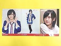 NMB48山本彩劇場パンフレット特典生写真3種コンプげいにんTHE MOVIEリターンズ