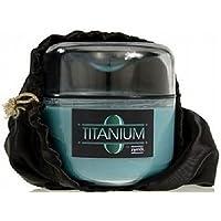 ZYMOL(ザイモール)Titanium Glaze チタニウムグレイズ ハンドメイド Z-155 8oz
