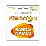 バナコインプリペイド 3000バナコイン (3240円)