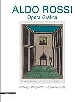 Aldo Rossi: Opera Grafica, Etchings, Lithographs, Silkscreen, Prints