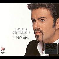 Ladies & Gentlemen: The Best of George Michael [DVD] [Import]