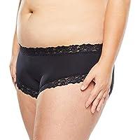 Jockey Women's Underwear Parisienne Classic Boyleg Brief