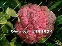 20:100個/バッグミックスカリフラワー(ブロッコリー)の種カリフラワー有機野菜種子用ホームガーデン非Gmo種子