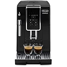 DeLonghi Dinamica Automatic Coffee Machine - ECAM35015B - Black