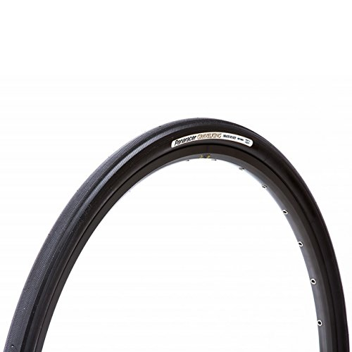 Panaracer(パナレーサー) タイヤ グラベルキング [700×38C] ブラック F738-GK-B