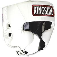 (リングサイド)Ringside Competition ヘッドプロテクションギア チーク付き ボクシング ムエタイ MMA スパーリング