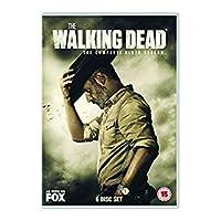 The Walking Dead Season 9 (DVD) [2019] [並行輸入品]