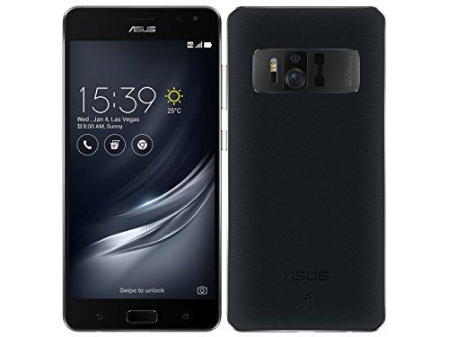 ASUS TeK ZS571KL-BK64S6 ZenFone AR (Qualcomm Snapdragon 821 / メモリ6GB / ストレージ64GB) Tango・D...