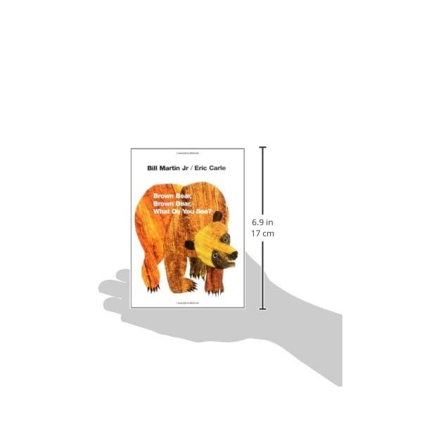 Brown Bear, Brown Bear,...の紹介画像3