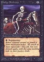 Magic: the Gathering - Drudge Skeletons - Beta