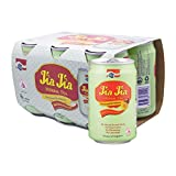 JJ Jia Jia Herbal Tea No Sugar,  300 ml  (Pack of 6)