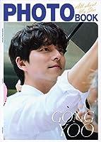 コン・ユ グッズ 写真集 SPECIAL POHOTO BOOK 50ページ + ステッカーセット