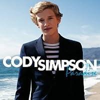 Paradise by Cody Simpson (2012-10-30)