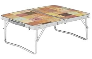コールマン テーブル ナチュラルモザイクミニテーブル 2000017001