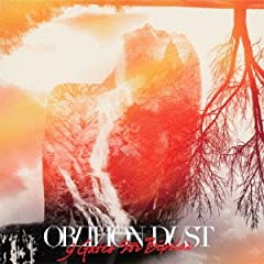 OBLIVION DUST「Sink The God」のジャケット画像