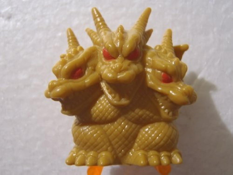 指人形 ゴジラ キングギドラ
