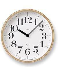 Lemnos RIKI CLOCK WR-0401S WR-0401S