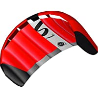 HQ Kites Symphony Pro 1.3 Kite, Neon Red by HQ Kites and Designs [並行輸入品]
