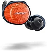 Bose SoundSport Free Truly Wireless Bluetooth Headphones, Orange/Blue