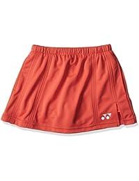 (ヨネックス) YONEX テニス?バトミントンウェア スカート 26006J [ガールズ]