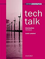 Tech Talk Intermediate: Workbook