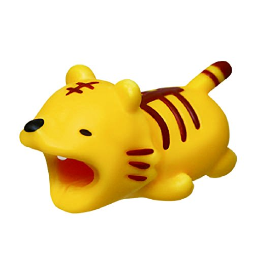 ケーブルバイト タイガー