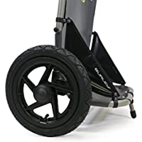 トラヴォイ?ホイールガード<Wheel Guard, Travoy>トートバッグとタイヤとの干渉を防ぎます。荷物とタイヤとの干渉を防ぎます。