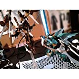 Kaiyodo Revoltech No.111 Version Jeff ANUBIS ZONE OF THE ENDERS [JAPAN]