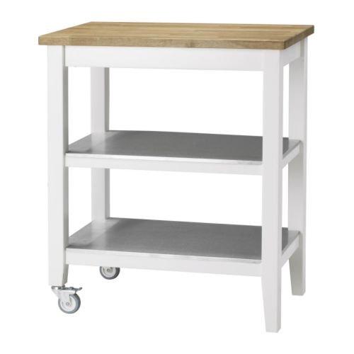 IKEA STENSTORPキッチンワゴン
