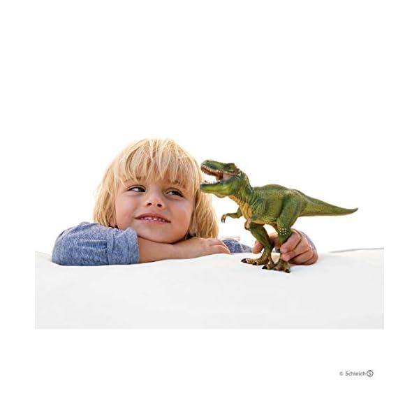シュライヒ 恐竜 ティラノサウルス・レックス(...の紹介画像4