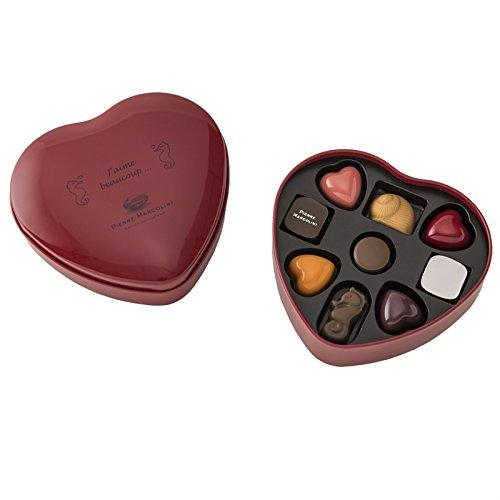 【期間限定】ピエールマルコリーニ チョコレート バレンタイン ...