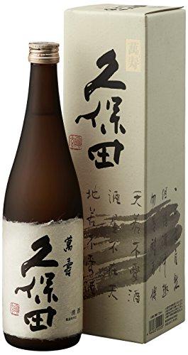 久保田 萬寿 純米大吟醸 720 ml