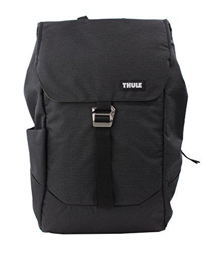 スーリー THULE バッグ リュック TLBP-113 16L ノートパソコン ビジネス 通勤 通学 かぶせ バックパック SWEDEN BackPack デイバッグ [並行輸入品]