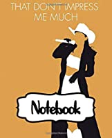 """Notebook: Shania Twain Canadian Singer Queen of Country Pop Come On Over Album, Large Notebook for Drawing, Doodling or Writting: 110 Pages, 7.5"""" x 9.25"""". Kraft Cover Notebook ( Blank Paper Drawing and Write Notebooks )"""
