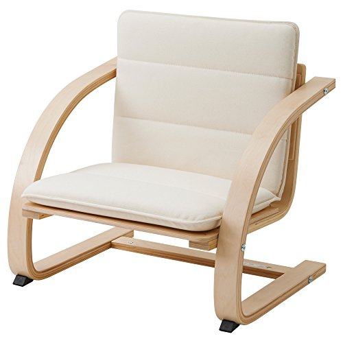 RoomClip商品情報 - IKEA(イケア) PENARP アームチェア クッション付, バーチ材突き板(00282387)