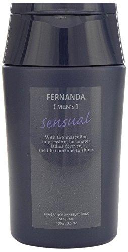 フェルナンダ マッサージミルク ピンクエウフォリア 150g