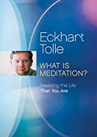 What Is Meditation [DVD]