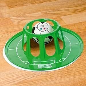 ロボモップ 「サッカーバージョン」(タイマー付) 専用ダストシート20枚付き DRM001-05