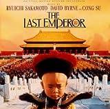 Last Emperor - Soundtrack坂本龍一