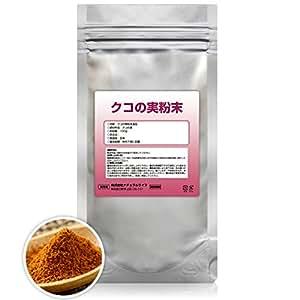 クコの実粉末[100g]天然ピュア原料(無添加) 健康食品(くこのみ,クコノミ)