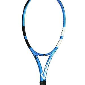Babolat(バボラ)?硬式テニスラケット ピュアドライブ 2018(101334/101335)/ブルー/G1