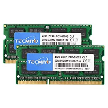 2pcs 8GB RAM For Samsung 2Rx8 PC3-12800 Laptop Memory 204Pin DDR3 1600Mhz SODIMM