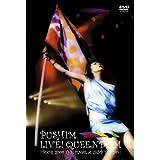 LIVE!QUEENDOM[TOUR 2004 THE FINAL at ZEPP TOKYO] [DVD]