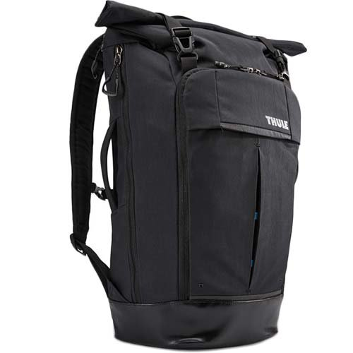 スーリー Paramount 24L Backpack ブラック TRDP-115
