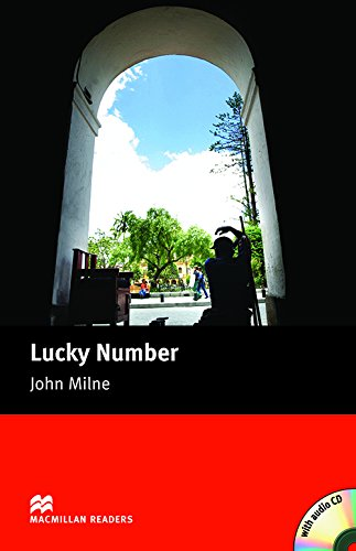 Lucky Number - With Audio CDの詳細を見る