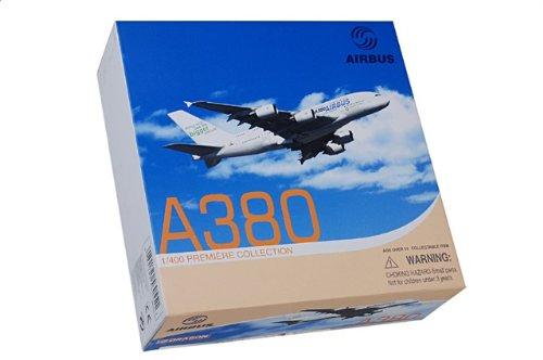 1:400 ドラゴンモデルズ 56055 エアバス A380-800 ダイキャスト モデル エアバス インダストリ F-WWDD【並行輸入品】