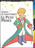 Le Petit Prince (Collection Folio Junior, 453)