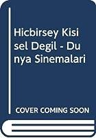 Hicbirsey Kisisel Degil - Dunya Sinemalari