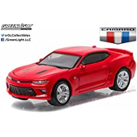 1/64 2016 Chevy Camaro  All-New Camaro Unveiling  Edition (Hobby Exclusive)